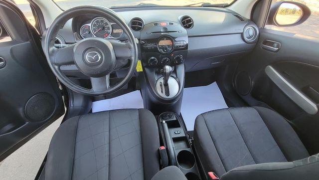 2011 Mazda Mazda2 Sport Santa Clarita, CA 7