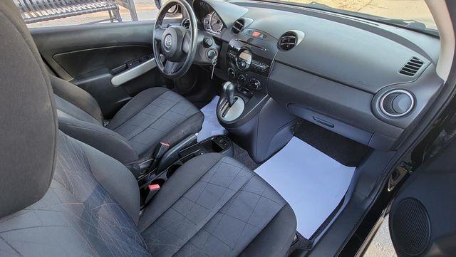 2011 Mazda Mazda2 Sport Santa Clarita, CA 9