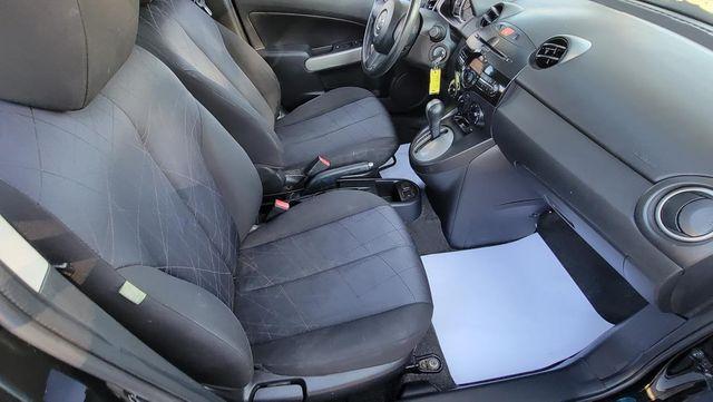 2011 Mazda Mazda2 Sport Santa Clarita, CA 14