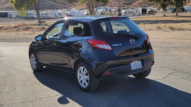 2011 Mazda Mazda2 Sport Santa Clarita, CA 5