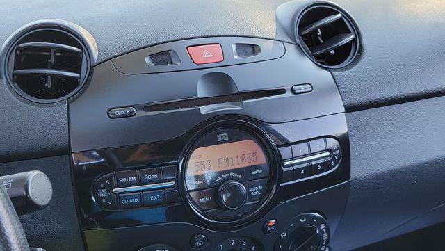 2011 Mazda Mazda2 Sport Santa Clarita, CA 19