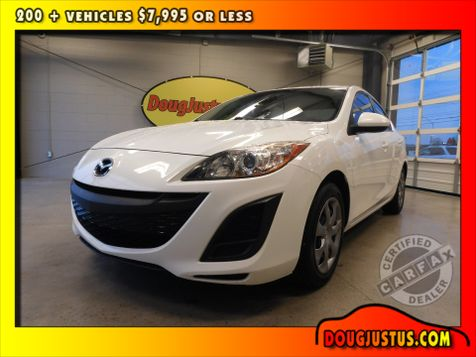 2011 Mazda Mazda3 i Touring in Airport Motor Mile ( Metro Knoxville ), TN