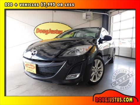 2011 Mazda Mazda3 s Grand Touring in Airport Motor Mile ( Metro Knoxville ), TN