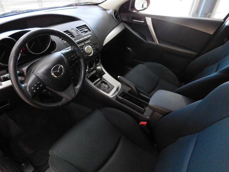 2011 Mazda Mazda3 s Sport  city TN  Doug Justus Auto Center Inc  in Airport Motor Mile ( Metro Knoxville ), TN