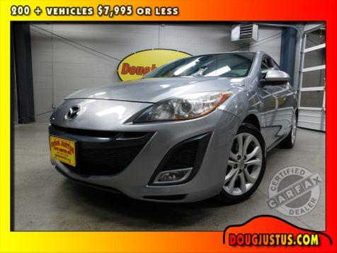 2011 Mazda Mazda3 s Sport in Airport Motor Mile ( Metro Knoxville ), TN