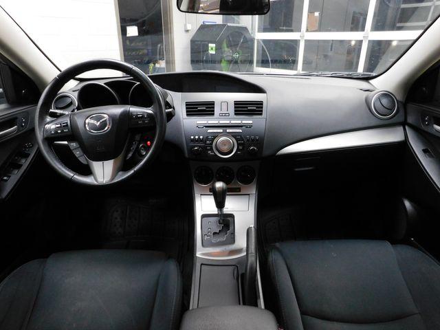 2011 Mazda Mazda3 s Sport in Airport Motor Mile ( Metro Knoxville ), TN 37777