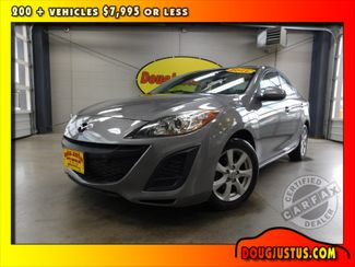 2011 Mazda Mazda3 i Touring in Airport Motor Mile ( Metro Knoxville ), TN 37777