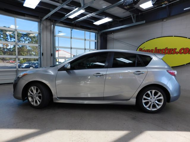 2011 Mazda Mazda3 s Sport in Airport Motor Mile ( Metro Knoxville ), TN 37777