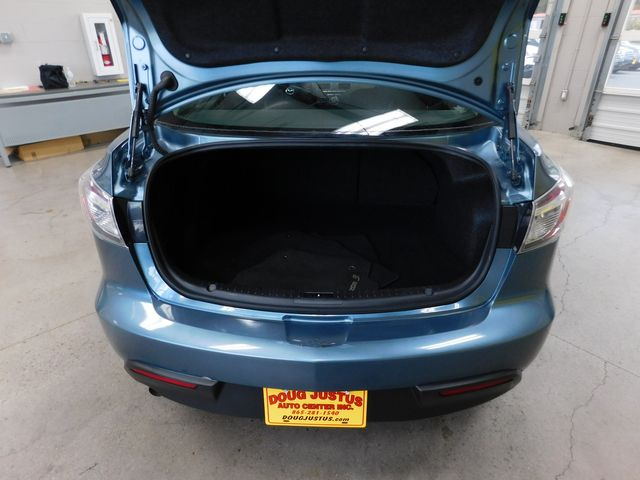 2011 Mazda Mazda3 i Sport in Airport Motor Mile ( Metro Knoxville ), TN 37777