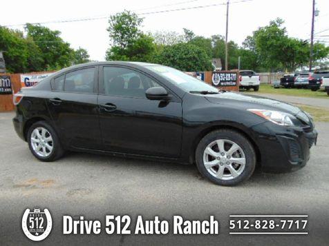 2011 Mazda Mazda3 i Touring in Austin, TX