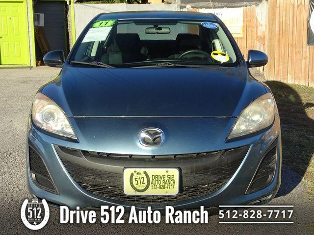 2011 Mazda Mazda3 i Sport in Austin, TX 78745