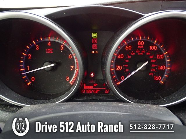 2011 Mazda Mazda3 s Grand Touring in Austin, TX 78745