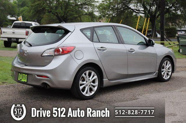 2011 Mazda Mazda3 s Sport in Austin, TX 78745
