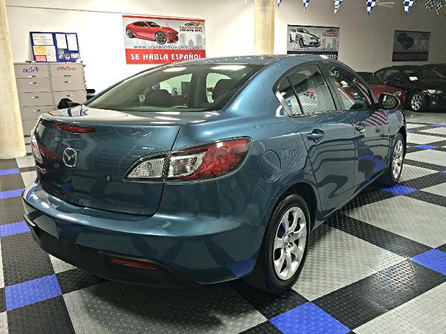2011 Mazda Mazda3 i Sport Brooklyn, New York 7