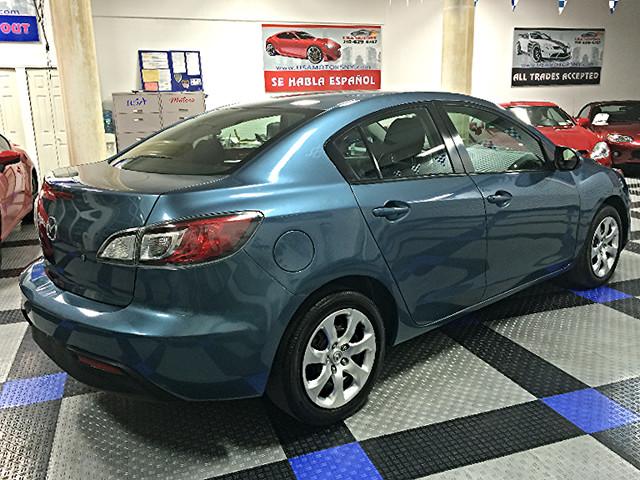 2011 Mazda Mazda3 i Sport Brooklyn, New York 8