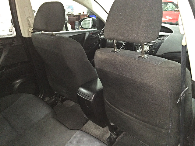 2011 Mazda Mazda3 i Sport Brooklyn, New York 38