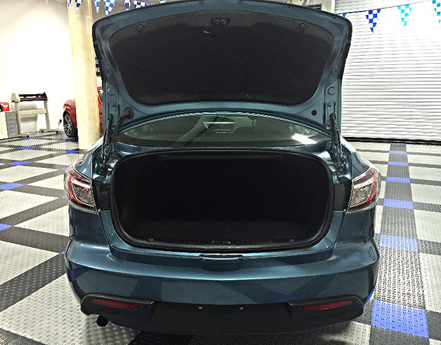 2011 Mazda Mazda3 i Sport Brooklyn, New York 40