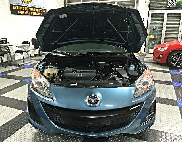 2011 Mazda Mazda3 i Sport Brooklyn, New York 42