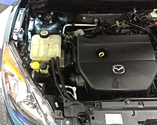 2011 Mazda Mazda3 i Sport Brooklyn, New York 44