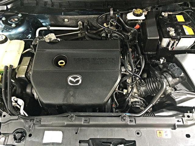2011 Mazda Mazda3 i Sport Brooklyn, New York 45