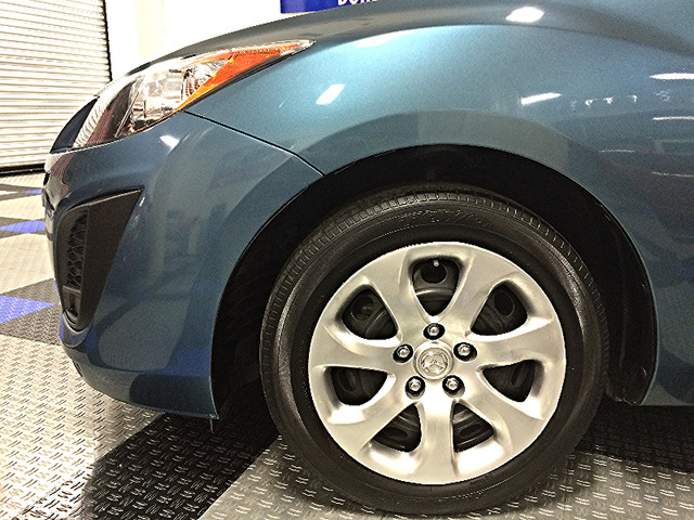 2011 Mazda Mazda3 i Sport Brooklyn, New York 13