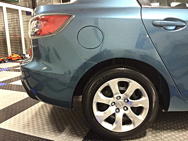 2011 Mazda Mazda3 i Sport Brooklyn, New York 15