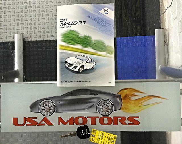 2011 Mazda Mazda3 i Sport Brooklyn, New York 48