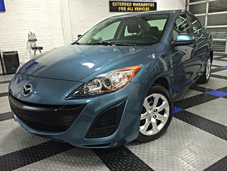 2011 Mazda Mazda3 i Sport Brooklyn, New York