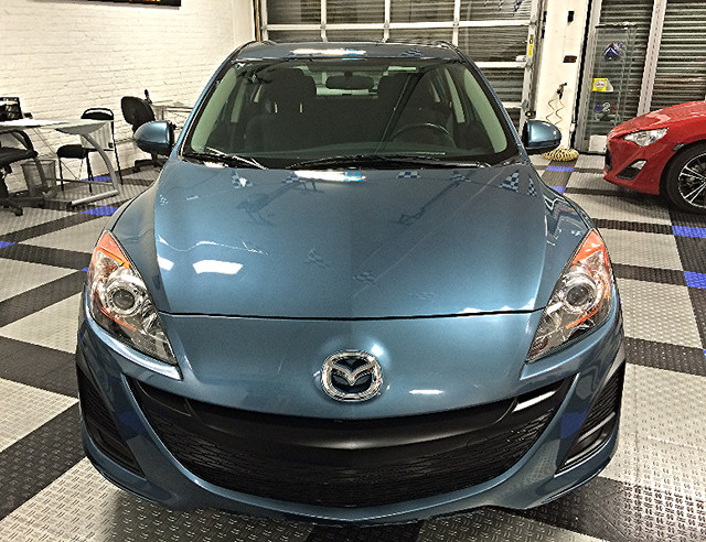 2011 Mazda Mazda3 i Sport Brooklyn, New York 12