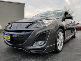 2011 Mazda Mazda3 s Grand Touring | Champaign, Illinois | The Auto Mall of Champaign in Champaign Illinois