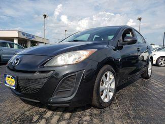 2011 Mazda Mazda3 i Touring   Champaign, Illinois   The Auto Mall of Champaign in Champaign Illinois