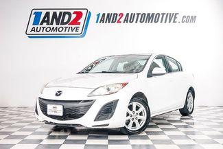 2011 Mazda Mazda3 i Touring in Dallas TX