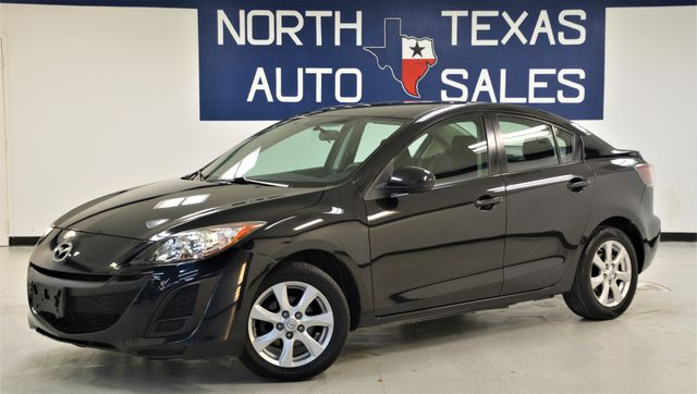 2011 Mazda Mazda3 i Touring 1 OWNER in Dallas, TX 75247