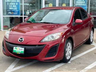 2011 Mazda Mazda3 i Touring in Dallas, TX 75237