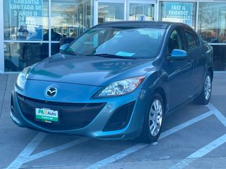 2011 Mazda Mazda3 i Sport in Dallas, TX 75237