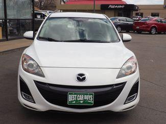 2011 Mazda Mazda3 s Sport Englewood, CO 1