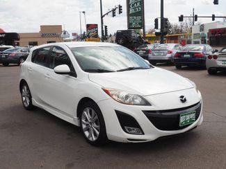 2011 Mazda Mazda3 s Sport Englewood, CO 2