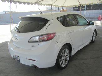 2011 Mazda Mazda3 s Sport Gardena, California 2