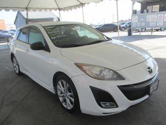 2011 Mazda Mazda3 s Sport Gardena, California 3