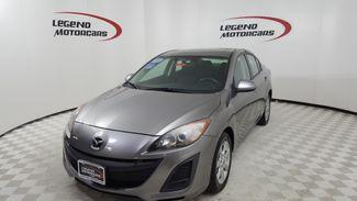 2011 Mazda Mazda3 i Touring in Garland