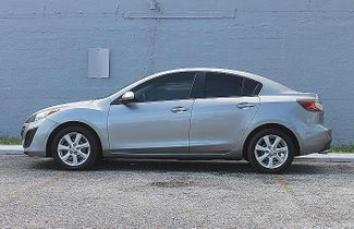 2011 Mazda Mazda3 i Touring Hollywood, Florida 9