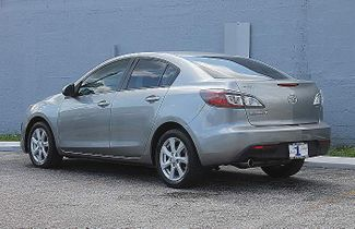 2011 Mazda Mazda3 i Touring Hollywood, Florida 7