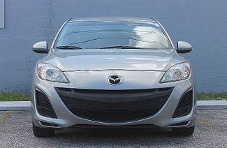 2011 Mazda Mazda3 i Touring Hollywood, Florida 40