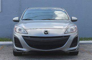 2011 Mazda Mazda3 i Touring Hollywood, Florida 12