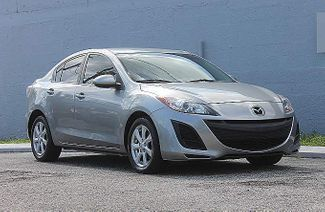 2011 Mazda Mazda3 i Touring Hollywood, Florida 1