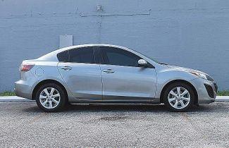 2011 Mazda Mazda3 i Touring Hollywood, Florida 3