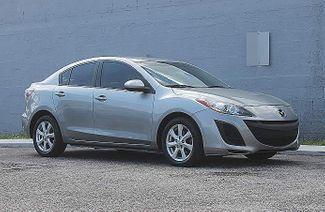 2011 Mazda Mazda3 i Touring Hollywood, Florida 53