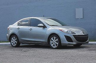 2011 Mazda Mazda3 i Touring Hollywood, Florida 29