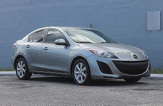 2011 Mazda Mazda3 i Touring Hollywood, Florida 46