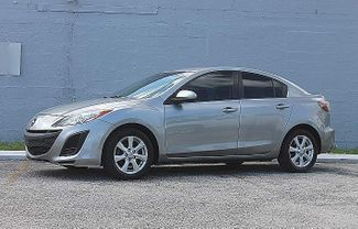 2011 Mazda Mazda3 i Touring Hollywood, Florida 47